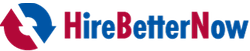 Hire Better Now Logo